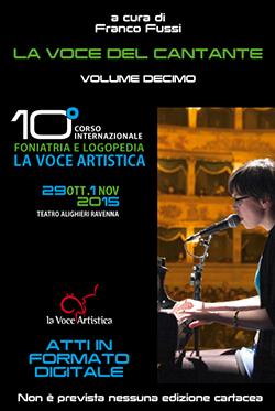 La Voce del Cantante 10