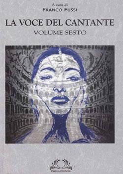 La voce del cantante - VI° volume